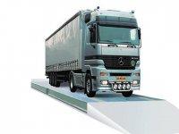 Cân kiểm tra tải trọng xe tải - Cân xách tay